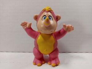 1985 Walt Disney Hasbro Wuzzles Rhinokey PVC Plastic Figurine #70344 w/o Box