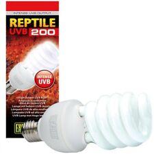13 Watt Reptile Uvb200 Compact Fluoro Bulb by EXO Terra
