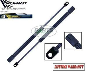 2 REAR LIFTGATE TAILGATE DOOR HATCH TRUNK LIFT SUPPORTS SHOCKS STRUTS ARMS WAGON