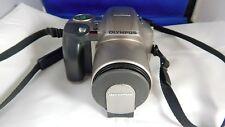 Vintage Olympus IS-200 28-110 High Power Twin Flash 35mm SLR Film Camera