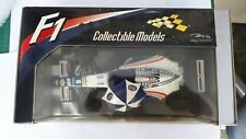 ONYX COLLECTABLE MODELS -WILLIAMS RENAULT FW17, D. COULTHARD- 1:18 MODEL 6002