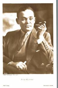 Fritz Kortner   *  Original Ross Postkarte Postcard * Nr. 5629 c
