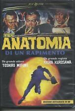 Anatomia di un rapimento (1963) DVD