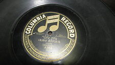 GOLDIN QUARTET COLUMBIA 78 RPM RECORD A563 HEBREW YIDDISH