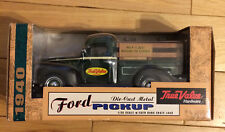 ERTL 1:25 Scale True Value Die Cast Metal Pickup Truck-- Crate Load Bank BNIP