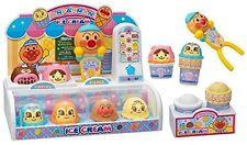 Anpanman Pong! Ice give me to ride Japan