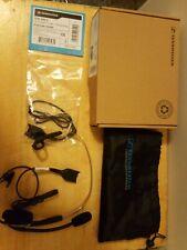 Sennheiser SH230 Monaural Corded Headset
