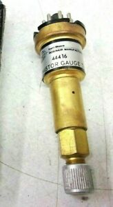 Kent-Moore Robinair Thermistor Gauge Tube 44416 in Case
