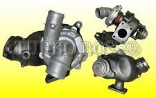 Turbolader Fiat Ulysse II   Peugeot 807 2.2 JTD 95Kw 707240-5001S 9641192380