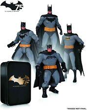 DC Collectibles Batman 75th Anniversary Action Figure 4-Pack - Set #2