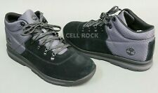 Timberland Men's GT Scramble Waterproof Hiking Boots Size 12 M Black -t
