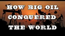 James Corbett - How & Why Big Oil Conquered The World on DVD & 4 bonus DVDs!