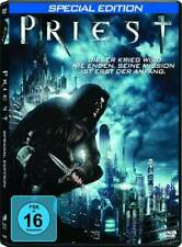 Priest - Special Edition - DVD
