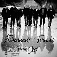 Fishermans Friends - Proper Job [CD]