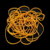 20pcs 75mm Small Fine Pulley Belt Engine Drive Belts for DIY Toys Model Car RC