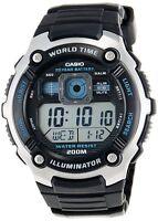 Reloj Casio Digital Modelo AE-2000W-1AVEF