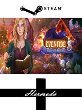 Eventide 3: Legacy of Legends Steam Key for PC, Mac or Linux (Same Day Dispatch)