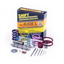 Superior K4L60E-L-V 4L60E 4L65E Shift Correction Kit & Boost Valve Transmission