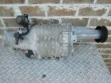Supercharger 2004 2007 Gm 38l Pontiac Grand Prix Oem 12597505 Eaton M90