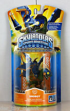 Skylanders: Spyro´s Adventure - Single Pack - Tech - Drobot