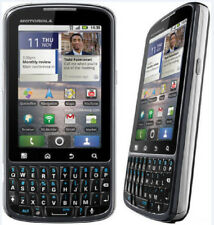 Android Motorola DROID PRO XT610 Verizon GSM CDMA HSPA EVDO 3G Smartphone