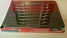 SNAP ON TORX RATCHETING BOX SPANNERS E6-E16 NEW IN TRAY XDRE707 LIST £364/