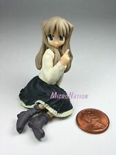 Bandai Moe A La Mode Sexy Miniature Gashapon Figure C3