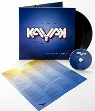 Kayak ‎– Seventeen  2- lp / Vinyl  + cd  new  in seal