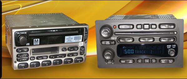 oem-radios