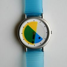 Fashion Watch By Fossil Japan Movement Quartz Women's Or Men's Watch New In Box