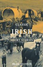 Classic Irish Short Stories (Oxford Paperbacks) by  | Paperback Book | 978019281