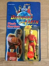 Defenders Of The Earth Figure Flash Gordon MOC Galoob Brand New!!