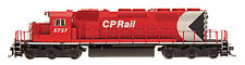 InterMountain HO 49346 Canadian Pacific SD40-2 Locomotive DCC Equipped