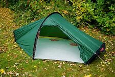 Tyvek full footprint to fit Hilleberg Akto/Enan or Soulo tent. Under 200g.