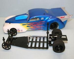 RJ Speed Pro Mod Drag Kit [RJS2004]