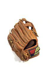 "Mizuno Max Flex Professional Model Baseball Glove 1825 Right Hand Throw 11"""