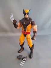 Hasbro Marvel Legends X-Men Wolverine Juggernaut Wave Loose Complete