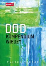 DDD. Kompendium wiedzy - Vernon Vaughn