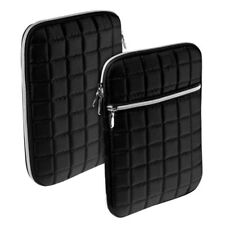 Deluxe-line bolso para motorola xoom Tablet Case negro Black