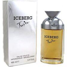Iceberg Twice pour Femme 100 ml Eau de Toilette EDT