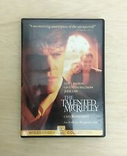 The Talented Mr. Ripley (Dvd, 2000, Widescreen Collection)