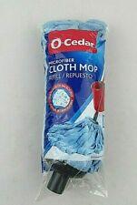 O-Ceder Microfiber Cloth Mop Refill