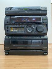 Sony HCD-H771 Kompaktanlage mit 3-fach CD-Wechsler