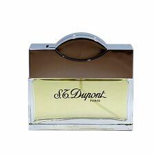 S.T. DUPONT PARIS POUR HOMME EAU DE TOILETTE SPRAY 50 ML/1.7 FL.OZ. UNB