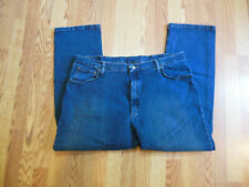 Wrangler Relaxed Fit Men's Pre-Washed Jeans