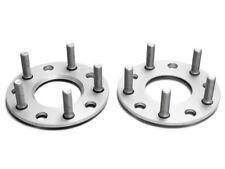H&R Trak+ Wheel Spacers DRS 5mm 5x114.3 12x1.25 Thread 66.2 Center Bore w/ Studs