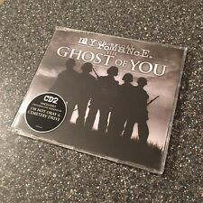 Rare My Chemical Romance The Ghost Of You CD Single