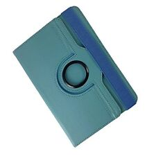Huawei MediaPad M2 10.0 - Tablet PC Tasche - Türkis 10.1 Zoll 360°