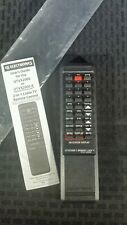 US Electronics UTVX2000-E TV CATV Remote Control Memory Lock On-Screen Display