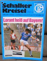FC Schalke 04 Schalker Kreisel 18.08.1979 Bundesliga vs. FC Bayern München /504